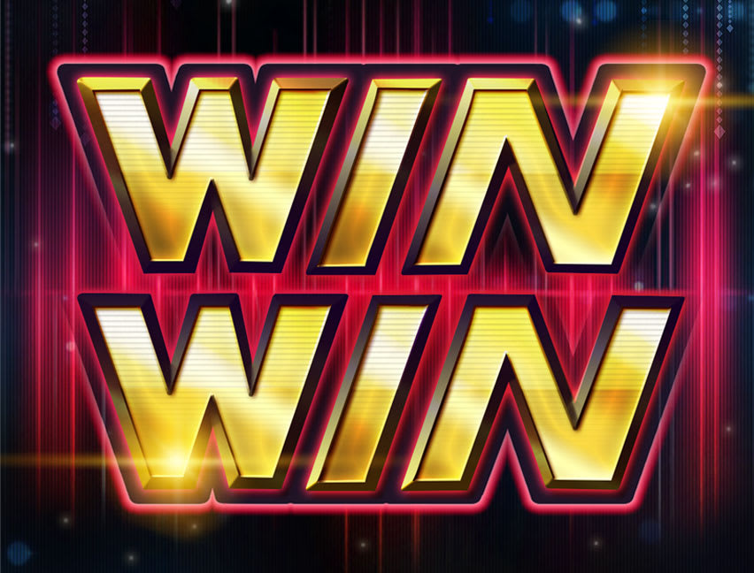 Play Win Win in our Bitcoin Casino