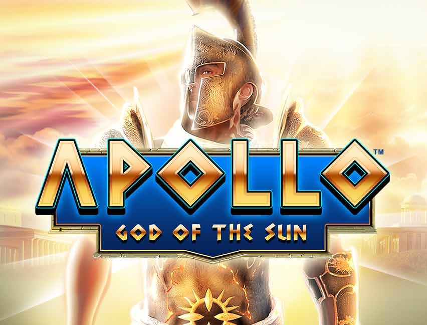 Play Apollo in our Bitcoin Casino