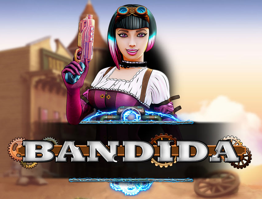 Play Bandida in our Bitcoin Casino