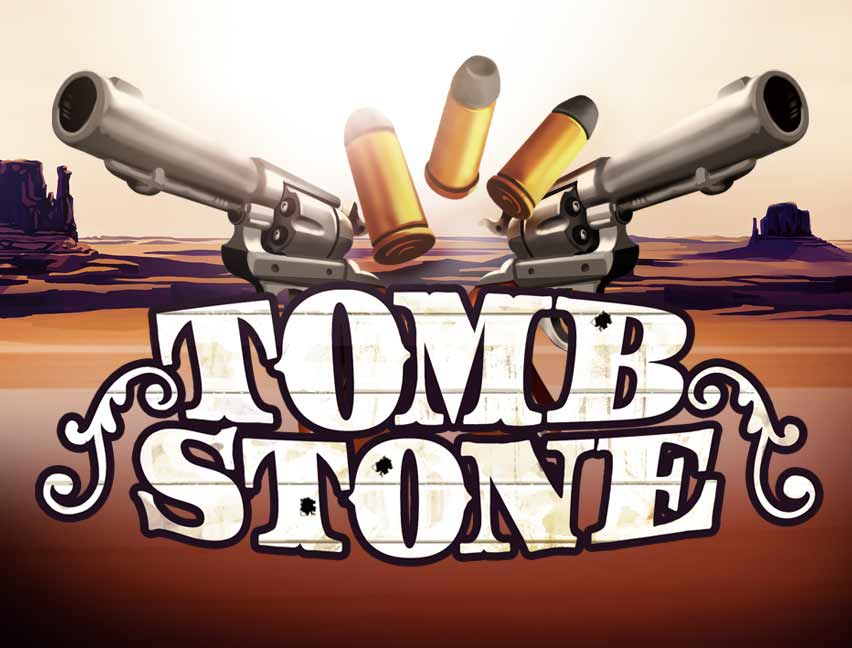 Play Tombstone in our Bitcoin Casino