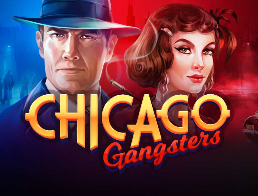 Play Chicago Gangsters in our Bitcoin Casino