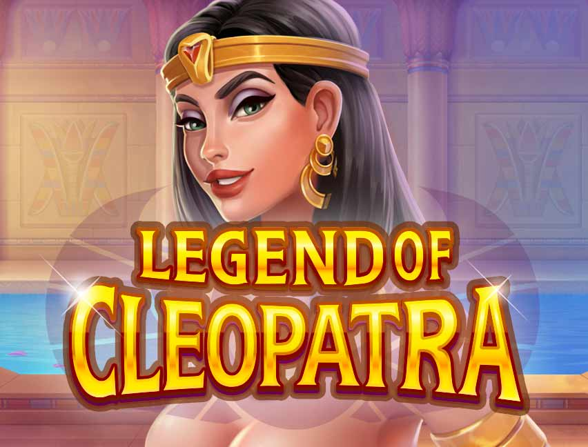 Play Legend of Cleopatra in our Bitcoin Casino