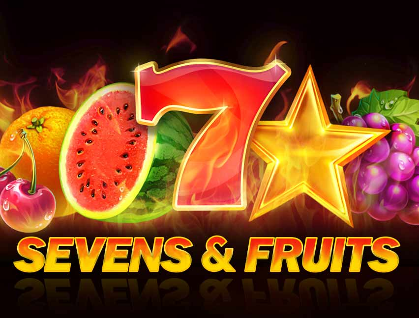 Play Sevens & Fruits in our Bitcoin Casino