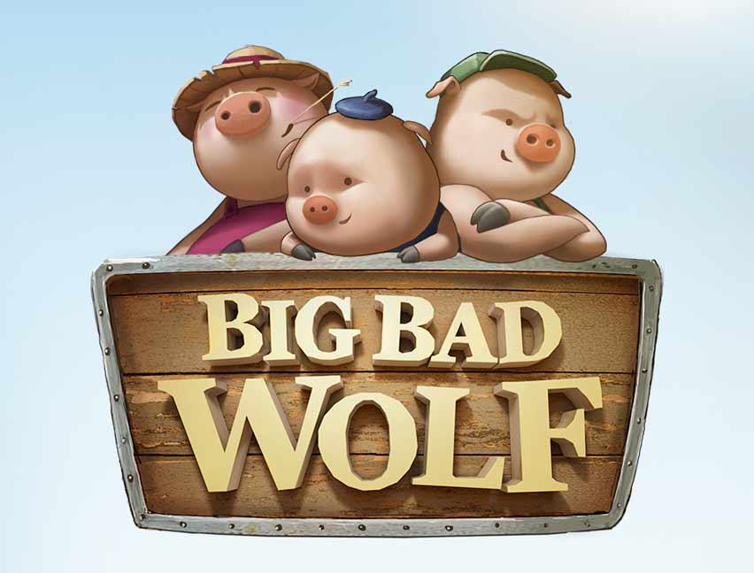 Bitcoin Casinomuzda Big Bad Wolf adlı oyunu oynayın