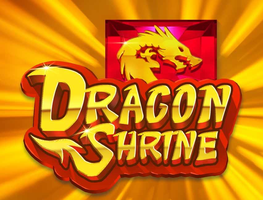 Bitcoin Casinomuzda Dragon Shrine adlı oyunu oynayın