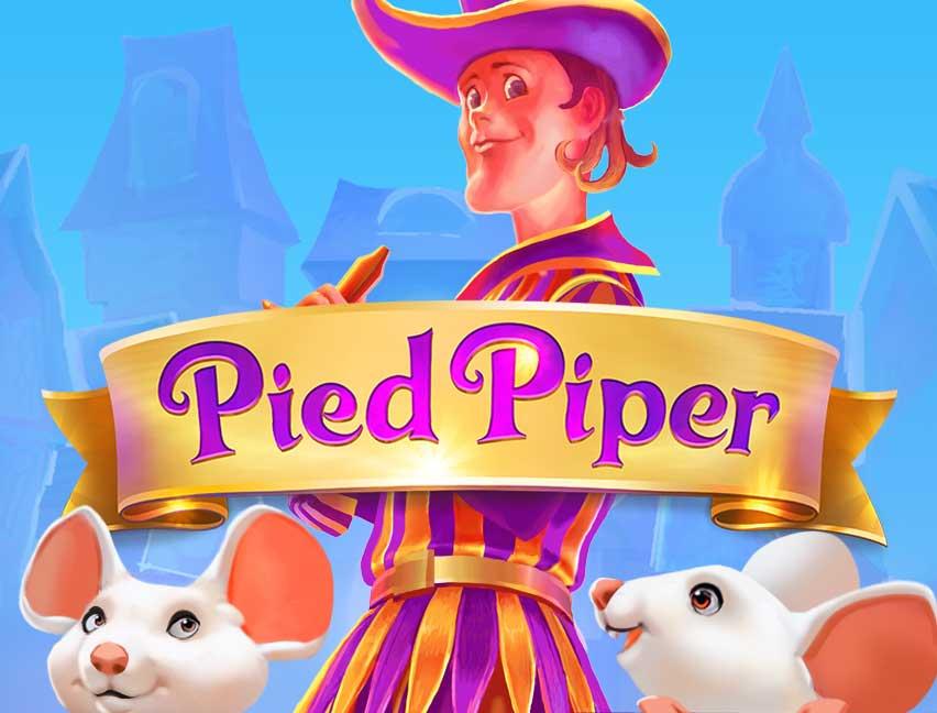 Играй в Pied Piper в нашем Bitcoin Казино