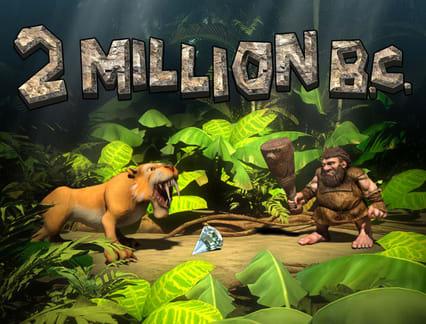 저희의 비트코인 카지노에서 2 Million BC 플레이 하세요