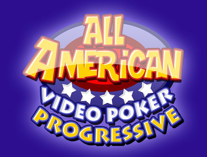 Jouez à All American Video Poker dans notre casino Bitcoin