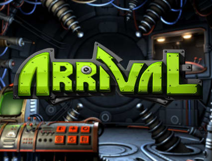 Play Arrival in our Bitcoin Casino