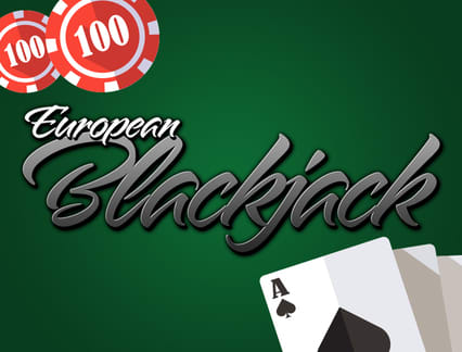 Mainkan European Blackjack di Kasino Bitcoin kami