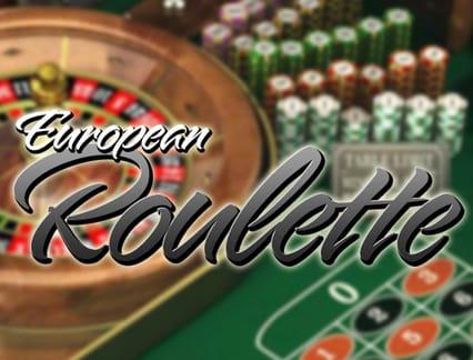 Bitcoin Casinomuzda European Roulette adlı oyunu oynayın