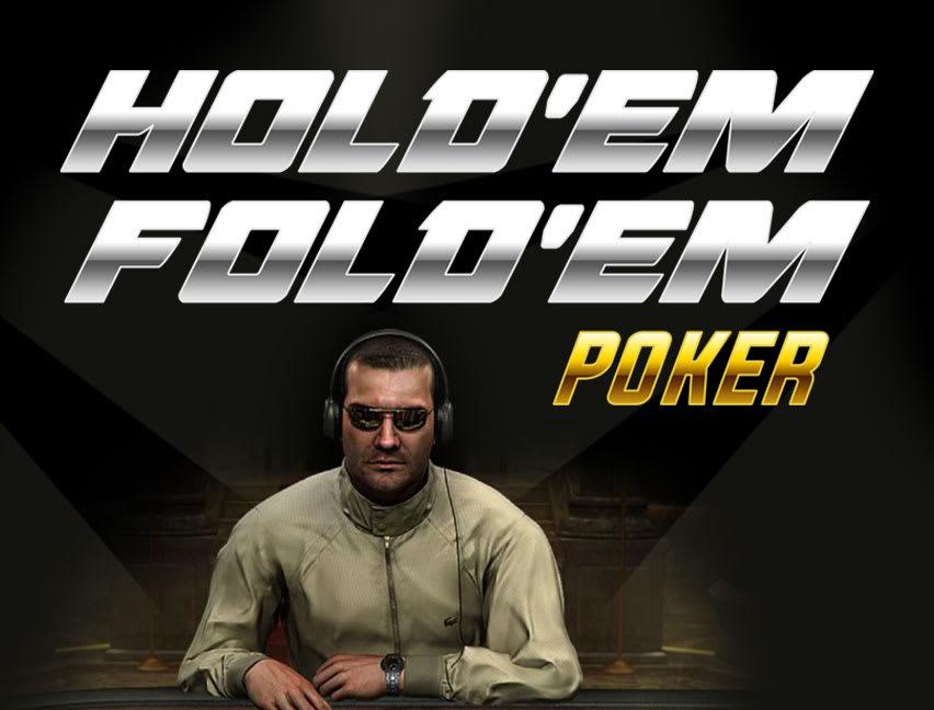Jouez à Hold Em Fold Em Poker dans notre casino Bitcoin