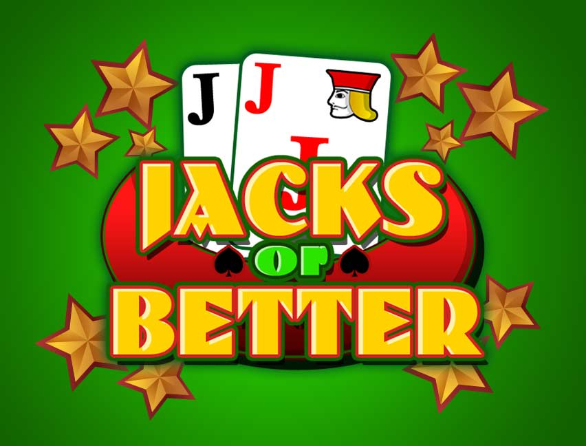 Play Jacks or Better in our Bitcoin Casino