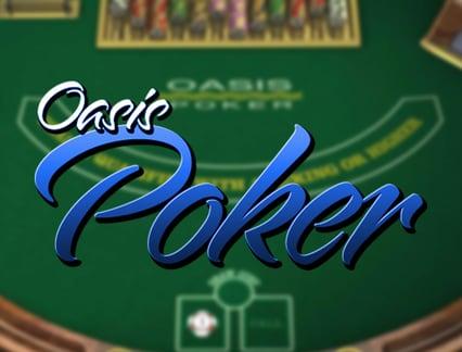 Jouez à Oasis Poker dans notre casino Bitcoin