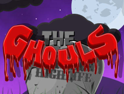 Play The Ghouls in our Bitcoin Casino