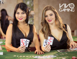 Play Blackjack Lobby in our live Dealer Bitcoin Casino
