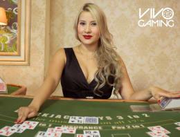 Canlı Krupiyeli Bitcoin Casinomuzda Blackjack adlı oyunu oynayın