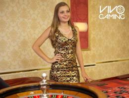 Canlı Krupiyeli Bitcoin Casinomuzda VIP Roulette adlı oyunu oynayın