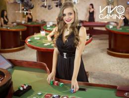 在我们的真人荷官比特币赌场玩 Roulette