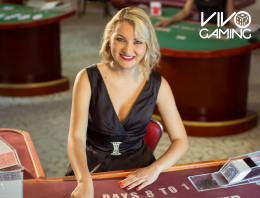 Play Baccarat in our live Dealer Bitcoin Casino