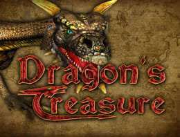 Play Dragons Treasure in our Bitcoin Casino