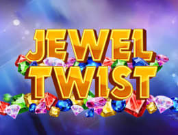 Play Jewel Twist in our Bitcoin Casino