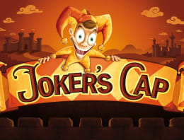 Play Jokers Cap in our Bitcoin Casino