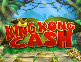 Mainkan King Kong Cash di Kasino Bitcoin kami