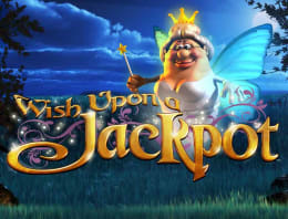 Play Wish upon a Jackpot in our Bitcoin Casino