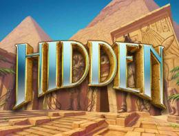 Bitcoin Casinomuzda Hidden adlı oyunu oynayın