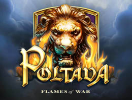 Play Poltava in our Bitcoin Casino