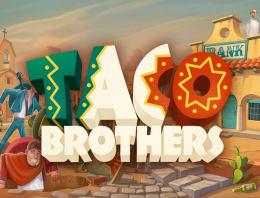Bitcoin Casinomuzda Taco Brothers adlı oyunu oynayın