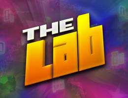 Play The Lab in our Bitcoin Casino