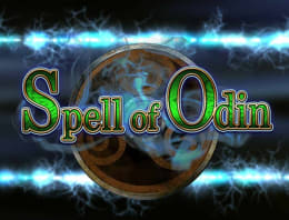 Play Spell of Odin in our Bitcoin Casino
