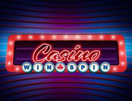 Bitcoin Casinomuzda Casino Win Spin adlı oyunu oynayın