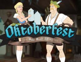 Bitcoin Casinomuzda Oktoberfest adlı oyunu oynayın