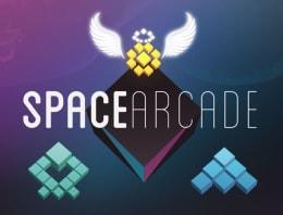 Bitcoin Casinomuzda Space Arcade adlı oyunu oynayın