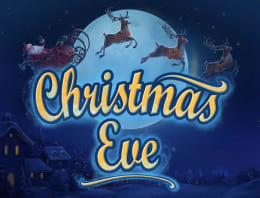 Play Christmas Eve in our Bitcoin Casino