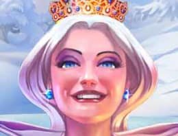 Play Crystal Queen in our Bitcoin Casino