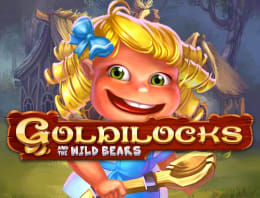 Play GoldieLocks in our Bitcoin Casino