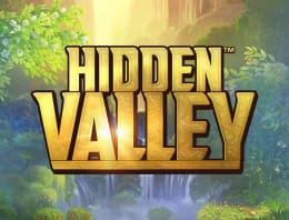 Play Hidden Valley in our Bitcoin Casino