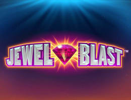 Play Jewel Blast in our Bitcoin Casino