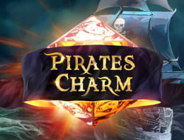 Play Pirates Charm in our Bitcoin Casino