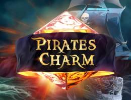 在我们的比特币赌场玩 Pirates Charm