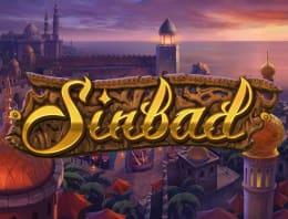 Bitcoin Casinomuzda Sinbad adlı oyunu oynayın