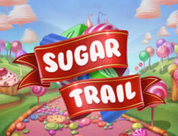 Mainkan Sugar Trail di Kasino Bitcoin kami