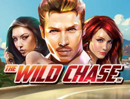 Play The Wild Chase in our Bitcoin Casino