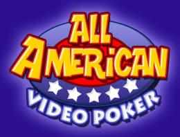 Mainkan All American Video Poker di Kasino Bitcoin kami