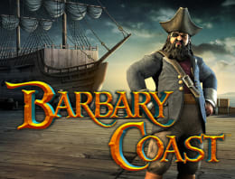 Play Barbary Coast in our Bitcoin Casino