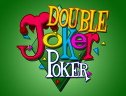 Play Double Jokers Poker in our Bitcoin Casino